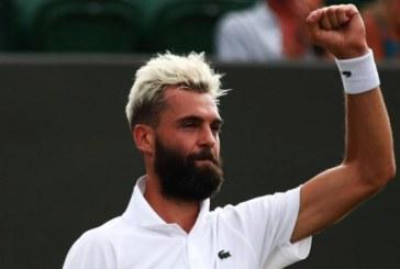 Ponturile zilei din tenis masculin 16 octombrie 2018