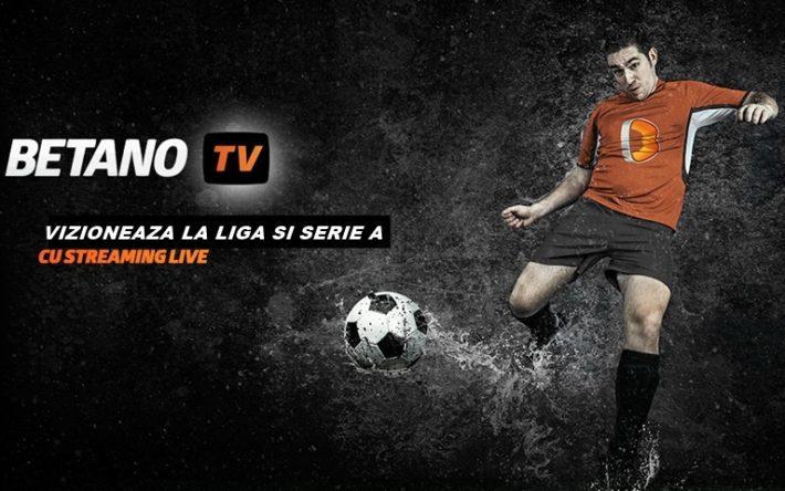 Betano TV
