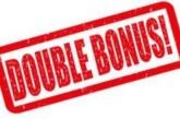 Biletul zilei fotbal BONUS DUBLU Fortuna | Dubleaza-ti castigul fara limita de cota minima!
