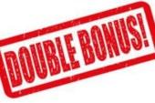 Biletul zilei fotbal BONUS DUBLU – Joi 10 Octombrie – Cota Cota 13541 – Castig potential 338538 RON