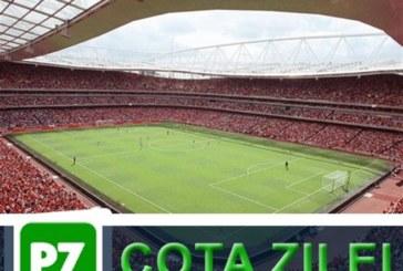 Cota 2+ din fotbal de la Sorel – cota 2.50