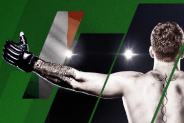 Cote speciale pentru victoria lui McGregor cu Khabib