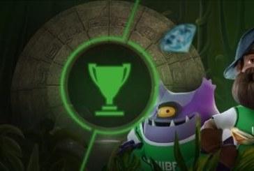 Joaca la oricare dintre sloturile tale favorite si poți câștiga o parte din cei 600.000 de RON