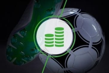 Jackpot de 50.000 RON pentru fotbalul european