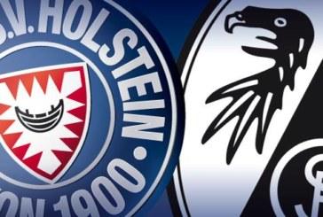 Ponturi pariuri Holstein Kiel vs Freiburg – 31 octombrie 2018 Cupa Germaniei
