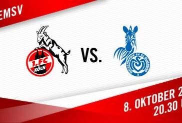 Ponturi pariuri FC Koln vs Duisburg – 08 octombrie 2018 Bundesliga 2