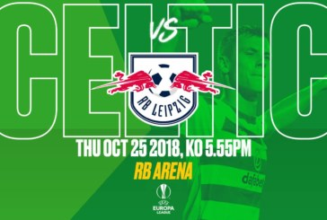Ponturi pariuri Leipzig vs Celtic – 25 octombrie 2018 Europa League