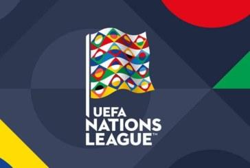 5 ponturi pariuri cu cota 4+ pentru etapa 4 din Liga Natiunilor