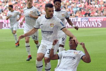 Ponturi pariuri Bremen vs Leverkusen – Germania Bundesliga 28 octombrie 2018
