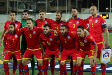 Ponturi pariuri Kazakhstan vs Andorra – Liga Natiunilor 16 octombrie 2018