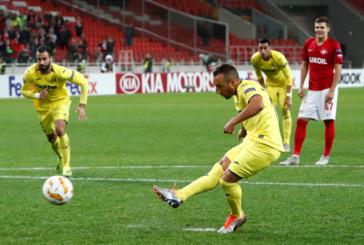 Ponturi pariuri Villarreal vs Rapid Viena – Liga Europa 25 octombrie 2018