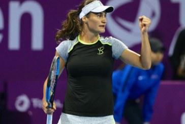 Ponturi Monica Niculescu vs Jelena Ostapenko tenis 01.01.2019