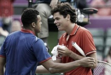 Ponturi tenis masculin Paris 30 octombrie 2018 Milos Raonic vs Jo Wilfried Tsonga
