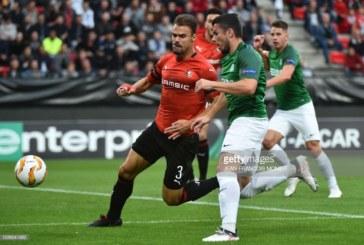 Ponturi pariuri Rennes vs Dynamo Kiev 25 Octombrie 2018 Europa League