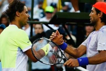 Ponturi tenis masculin Paris 31 octombrie 2018 Rafael Nadal vs Fernando Verdasco