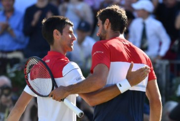 Ponturi tenis – Novak Djokovic vs Marin Cilic – ATP Paris – 2 noiembrie 2018