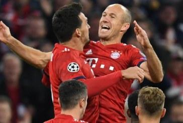 Pariaza pe victorie Bayern cu AEK Atena si incaseaza de 30X miza plasata