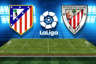Ponturi pariuri Atletico Madrid vs Bilbao – Spania La Liga 10 noiembrie 2018