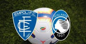 Ponturi Empoli-Atalanta 17-octombrie-2021 Serie A
