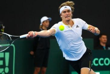 Ponturi Alexander Zverev vs Karen Khachanov – ATP Paris 02 noiembrie 2018