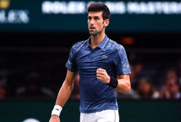 Ponturi Damir Dzumhur vs Novak Djokovic – ATP Paris 01 noiembrie 2018
