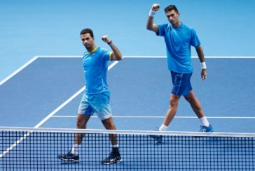 Ponturi Granollers/Ram vs Rojer/Tecau – ATP Paris 04 noiembrie 2018