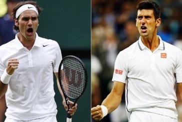 Ponturi Roger Federer vs Novak Djokovic – ATP Paris 03 noiembrie 2018