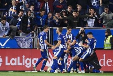 Ponturi pariuri Alaves vs Huesca – Spania La Liga 11 noiembrie