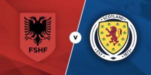 Ponturi pariuri Albania vs Scoția – Liga Natiunilor - 17 noiembrie 2018