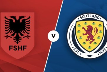 Ponturi pariuri Albania vs Scoția – Liga Natiunilor – 17 noiembrie 2018