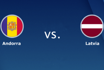 Ponturi pariuri Andorra vs Letonia – Liga Natiunilor – 19 noiembrie 2018