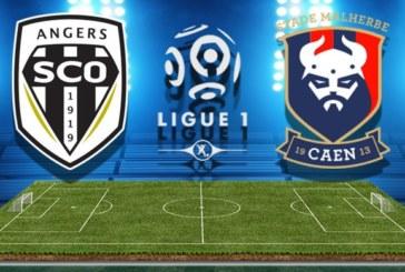 Ponturi pariuri Angers vs Caen – Franta Ligue 1 1 decembrie 2018