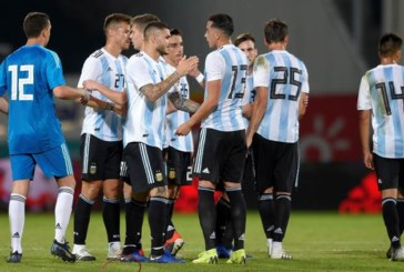 Ponturi pariuri Argentina vs Mexic – amical 21 noiembrie 2018