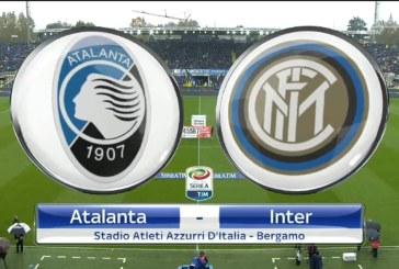 Ponturi pariuri Atalanta vs Inter – Italia Serie A 11 noiembrie 2018