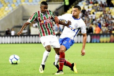 Ponturi pariuri Bahia vs Fluminense Serie A Brazilia 23 noiembrie 2018