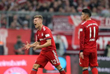 Ponturi pariuri Bayern vs Aek – Liga Campionilor 7 noiembrie 2018
