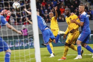 Ponturi pariuri Belgia vs Islanda – Liga Natiunilor 15 noiembrie 2018