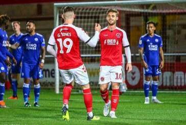 Ponturi pariuri Bury vs Fleetwood – Anglia EFL Trophy – 13 noiembrie 2018