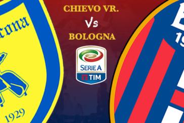 Ponturi pariuri Chievo vs Bologna – Italia Serie A 11 noiembrie 2018