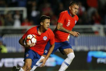Ponturi pariuri Chile vs Honduras – amical 21 noiembrie 2018