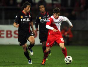 Ponturi Excelsior - Telstar fotbal 22-septembrie-2020 Eerste Divisie