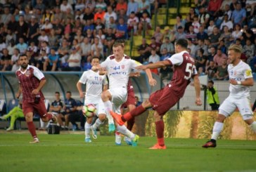 Ponturi pariuri FC Botoșani vs CFR Cluj – România Liga I – 3 noiembrie 2018