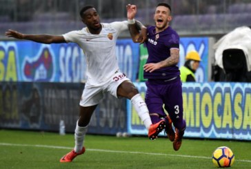 Ponturi pariuri Fiorentina vs AS Roma – Italia Serie A 03 noiembrie 2018