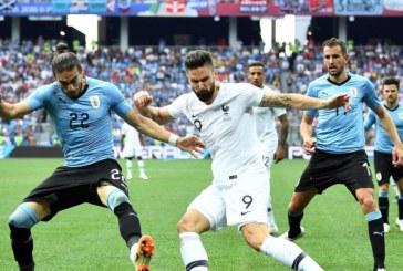 Ponturi pariuri Franta vs Uruguay – amical 20 noiembrie 2018
