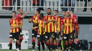 Ponturi Goztepe-Genclerbirligi fotbal 11-iulie-2020 Super Lig