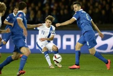 Ponturi pariuri Grecia vs Finlanda – Liga Natiunilor 15 noiembrie 2018