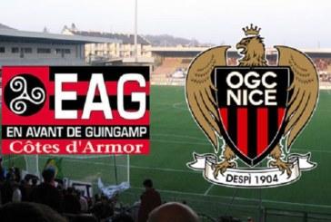Ponturi pariuri Guingamp vs Nice – Franta Ligue 1 1 decembrie 2018