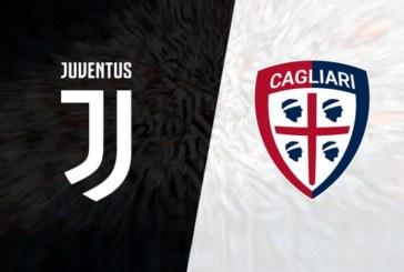 Ponturi pariuri Juventus vs Cagliari Serie A Italia 3 noiembrie 2018