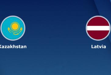 Ponturi pariuri Kazakhstan vs Letonia – Liga Natiunilor – 15 noiembrie 2018