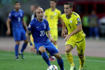 Ponturi pariuri Kosovo vs Azerbaijan – Liga Natiunilor 20 noiembrie 2018